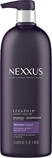 Nexxus Keraphix Shampoo for Damaged Hair 33.8 oz