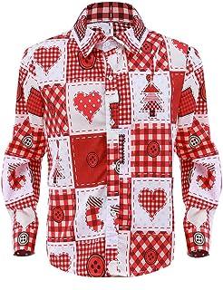 9677ba9f0b931 Women s Blouse Turn-Down Neck Christmas Santa Claus Print Blouse Women  Sweatshirt Hoodie Tops