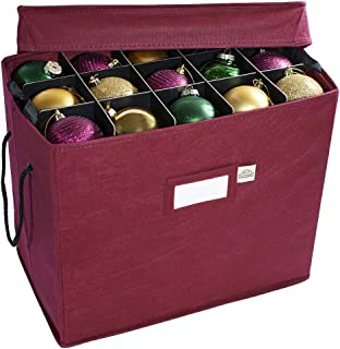 Best ornament storage box cardboard Reviews