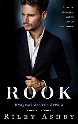 Rook (Endgame Book 2) (English Edition)