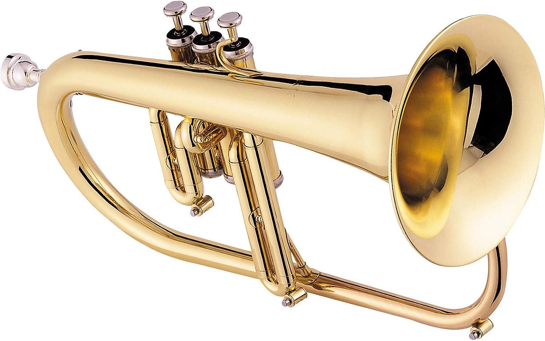 Jupiter Time sale JFH1100R Spring new work Bb Flugelhorn