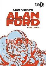 Permalink to Alan Ford. Libro nove PDF