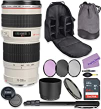 Best expensive canon lens Reviews