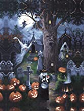 Halloween Night 300 Piece Jigsaw Puzzle by SunsOut