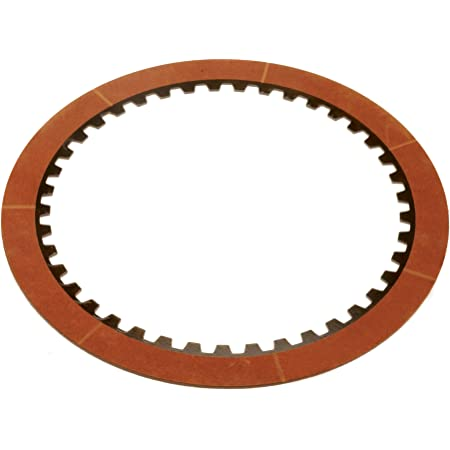 GM Genuine Parts 24277829 Automatic Transmission Fiber Clutch Plate Set