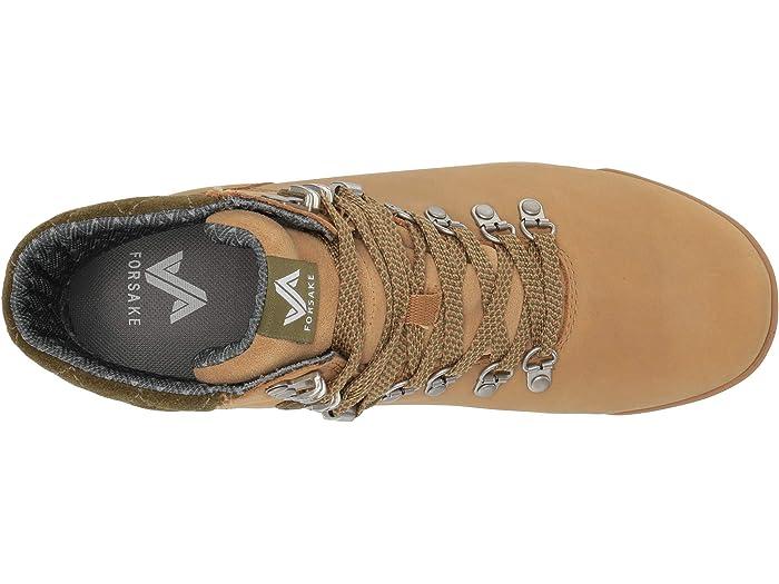 Parche De Abandonay Sand/cypress Boots