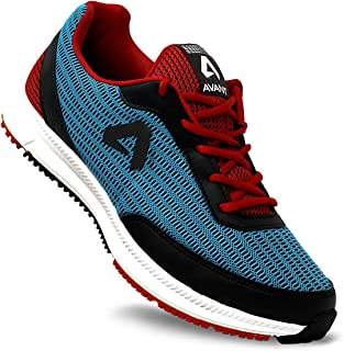 Avant Men's Cushioned Athletic Running and Training Shoes