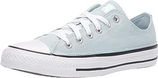 Women's Chuck Taylor All Star Sparkle Trim Low Top Sneaker