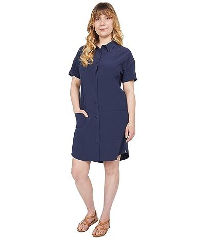 Smartwool Merino Sport Shirtdress Women