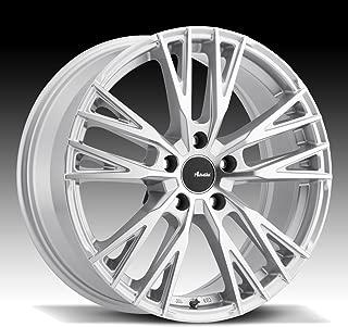 Advanti Racing FO Forchette Machined Silver 18x8 5x4.5 35mm (FO8851435S)