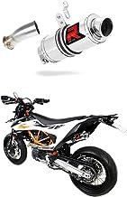 1190 Adventure R Escape Moto Deportivo GP I Silenciador Dominator Exhaust Racing Slip-on