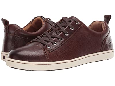 Born Allegheny (Brown Full Grain Leather) Men