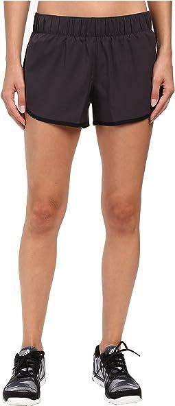 Woven 3-Stripes Shorts
