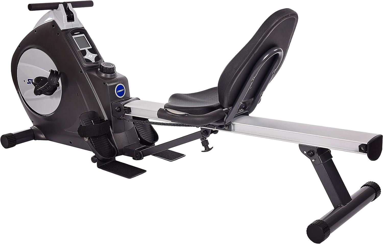 Stamina Conversion II Recumbent Bike discount Exercise Max 75% OFF Rower