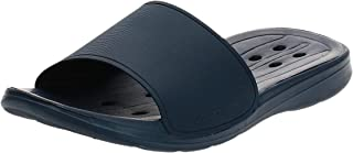 SKECHERS Crossbay Slide with Midsole Drains, Men's Fitness & Cross Training Sandals