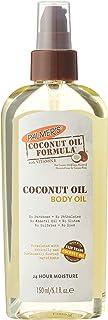 Palmers Coconut Oil Body Oil for Unisex 5.1 oz Body Oil
