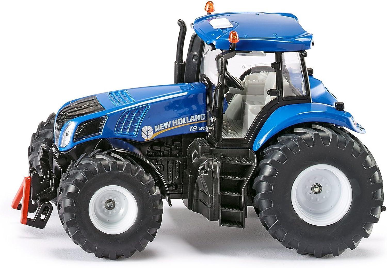 Siku Farmer New Holland T8.391