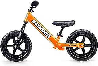 キッズ用ランニングバイク STRIDER (ストライダー) スポーツモデル オレンジ 日本正規品