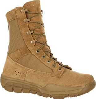 Men's RKC042 Military and Tactical Boot