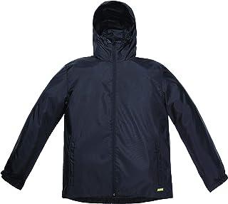 Solstice Apparel Men's Nylon Rain Jacket