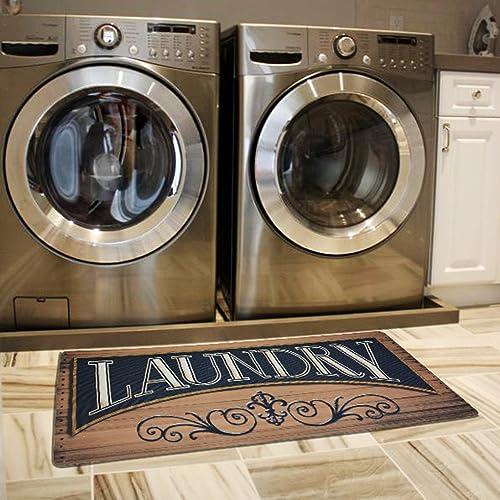 Laundry Mats Amazoncom