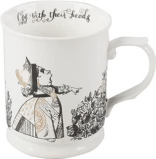 Creative Tops Alice In Wonderland Tankard Mug Cup In Gift Box