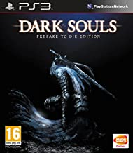Darks Souls: Prepare to Die Edition [Playstation 3 PS3, Hardcore Video Game] NEW
