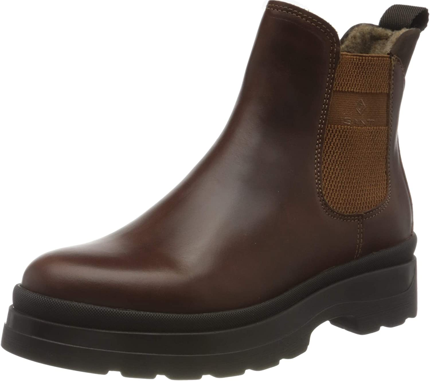 GANT Women's Chelsea Boot Direct store s size asia us-0 Quality inspection