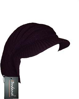 434baa232e itendance Bonnet casquette rasta à visière - Marque