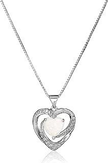 mom heart jewelry