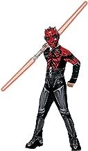 Star Wars The Clone Wars Darth Maul Costume Kit - Medium
