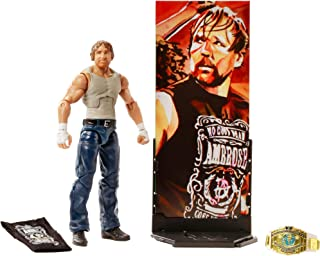 WWE Dean Ambrose Elite Collection Action Figure