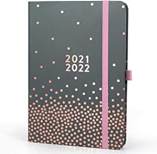 Boxclever Press Perfect Year Academic Planner 2021-2022. Stunning Planner 2021-2022 For Women for Perfect Organization. We... photo