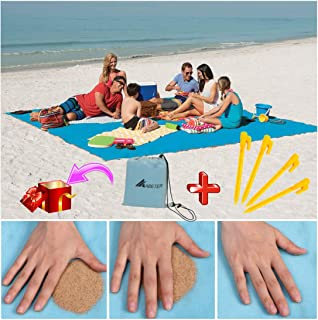 Best cgear giant sandless beach mat Reviews