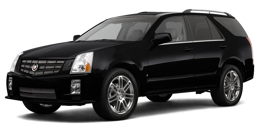 Amazon.com: 2007 Cadillac SRX Reviews, Images, and Specs: Vehicles
