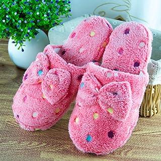 FGDSA Chanclas Invierno Mujer Zapatillas Mujer Zapatos Plataforma Casa Mujer Calzado Zapatillas Interior Calzado Invierno ...