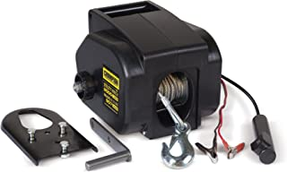 Best champion portable winch Reviews