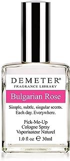 Demeter 1oz Cologne Spray - Bulgarian Rose