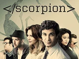 TianSW Scorpion Season 4 (19inch x 14inch/47cm x 35cm) Waterproof Poster No Fading