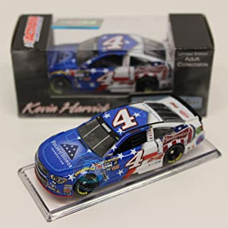 Lionel Racing Kevin Harvick 2015 Folds of Honor 1:64 Nascar Diecast