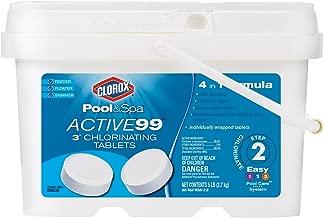 Clorox Pool&Spa Active99 3