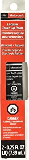 Ford Black/Clear PMPC-19500-7211A Touch-Up Paint