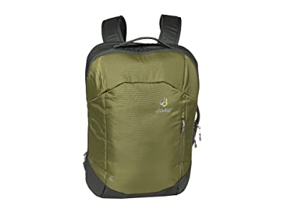 Deuter Aviant Carry-On Pro 36 (Khaki/Ivy) Carry on Luggage