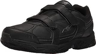 Avia Men's Avi-Tangent Strap Ankle-High Rubber Walking Shoe