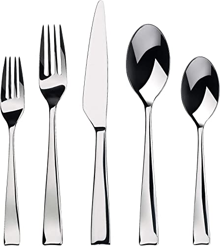 Gourmet-Settings-20-Piece-Silverware-Strand-Collection