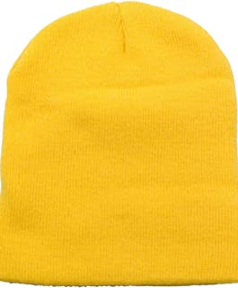 Best yellow stocking hat Reviews