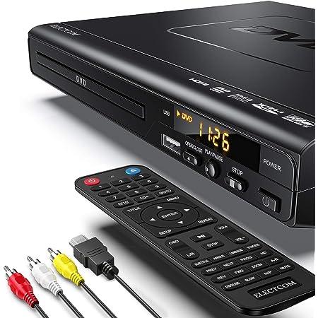 Electcom Dvd Player Cd Player Elektronik