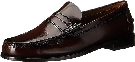 Florsheim Men's Berkley Dress Shoe Slip On Penny Loafer