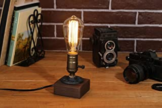 1930s table lamps