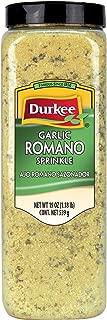garlic romano sprinkle